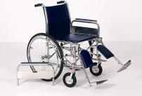 Carucior - cu suport reglabil pentru picioare, brate detasabile model AD-175/B