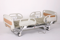 Intensive Care - Patient Bed 4 Electrical Motors Model AD-1550