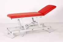 Examination Couch Electrically Operated Model AD-335/E