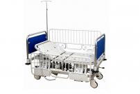 Intensive Care - Child Bed 4 Electrical Motors Model AD-1480