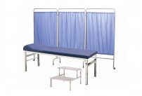 Examination Couch Stainless Steel Model AD-205/H