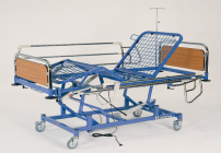 Pat pacient 3 motoare electrice model AD-192/A