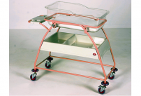 Baby Cot - with Diaper Place Model AD-252/E