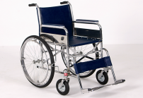 Wheelchair - Leg Rest Stable Model AD-175/A