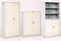 Cabinet - For Files Models AD-109, AD-110, AD-109/C