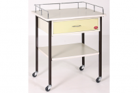 Trolley - Whit Drawer Model AD-163/A1