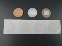 Round Plaster