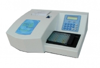 Plate Reader ELISA 8 channel