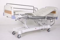 Pat pacient 3 motoare electrice model AD-1380