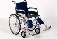 Wheelchair - Leg Rest Adjustable Model AD-175