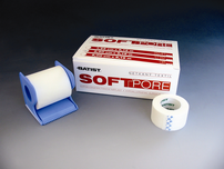 Nonwoven Tape Model Softpore