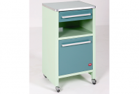 Bedside Locker - Model AD-260/B