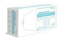 Latex Examination Gloves Powder-Free type Arista