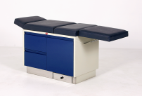 Examination Couch Whit Cabinet and Step Model AD-205/A