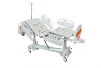 Intensive Care - Patient Bed 4 Electrical Motors Model AD-1560