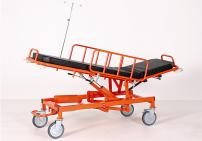 Targa pentru urgente, hidraulica, cu functie trendelenburg model AD-227/R1