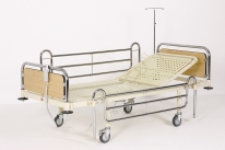 Pat pacient 1 motor electric model AD-193/A3