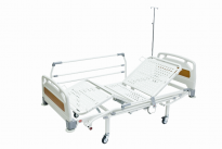 Pat pacient 2 motoare electrice model AD-183/TP