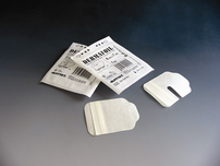 Transparent Plaster PU Film Model Dermafoil i.v. for Cannulas Fixation