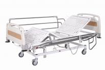 Hospital Bed 2 Electrical Motors Model AD-1270