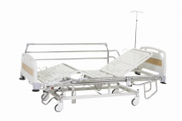 Pat pacient 2 motoare electrice model AD-1270/A