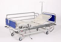 Hospital Bed 2 Electrical Motors Model AD-190/A