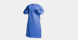 Surgical Gown Reinforced 3 Layers