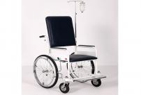 Wheelchair - Big Wheel Model AD-175/P