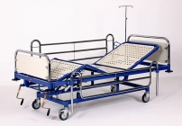 Hospital Bed Mechanical 2 Movements Model AD-183/D1