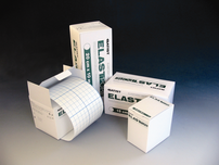 Nonwoven Elastic Tape Model Elastpore