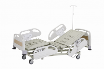 Pat pacient 2 motoare electrice model AD-1284